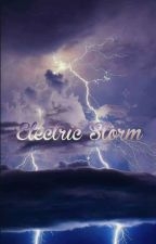Electric Storm||ChanBaek OneShot by Byun-Bacoon