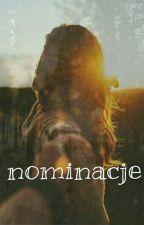 Nominacje by NuciQueen