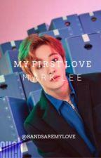 My First Love (NCT Mark FF) by BandsAreMyLove