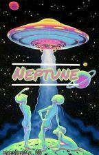 نبتون||Neptune by Marshmilo_65