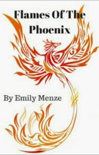 Flames Of The Phoenix by QueenShadowSparkles