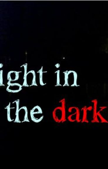A light in the dark (Wings)