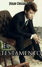 El testamento (WooGyu) by JulieOkamoto