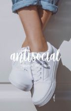 Anti Social | Joe Sugg by SuggDeyes04
