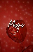 Magic » larry stylinson by kamistylinson