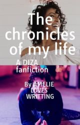 The story of David and Liza... Told in a different way by _PlanetBoy_