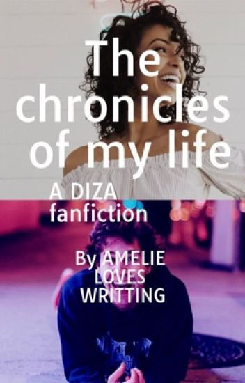 The story of David and Liza... Told in a different way