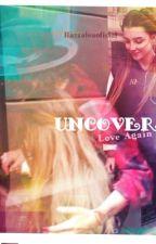 Uncover   Secuela de Amor de fan    Harry Styles by HazzaleaOficial