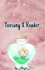 Yoosung X Reader by _-Kiruga-_