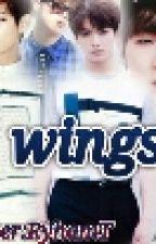 wings by RyhamT