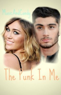 THE PUNK IN ME -A Zayn Malik And Liam Payne Fanfic- - Chapter 1 - Page