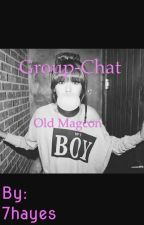 Group-Chat~old MAGCON by 7hayes