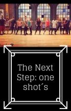 "The next step : ""one shot's"" by Chica_de_Tordjman"