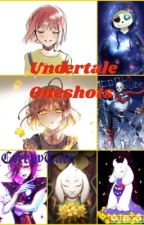 Undertale Oneshots by CreepyTale
