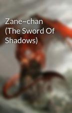 zane x kiawaii~chan  by dominantchief21