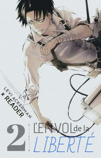Livaï × Reader TOME 2 (Story&Lemon)