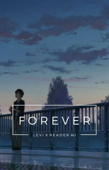 Forever || LEVI X READER || Modern AU (Sequel to 'If You') (BOOK 3)