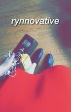 rynnovative - journal by suzumotos