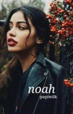 Noah || Jack Gilinsky [PAUSADA] by -papiwilk