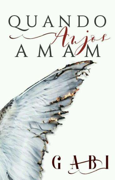 Anjos E Demônios (Livro 2)