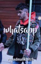 whatsapp [ziam] by zquadmalikbitch