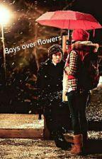 Boys over flowers songs lyrics. by taebaek_10
