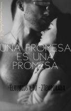 Una Promesa Es Una Promesa -Elrubius y Tu -2Temporada by YennySalomonGarcia