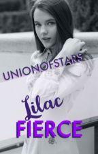 Lilac Fierce {Henry Danger} by unionofstars