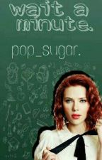 wait a minute. «Romanogers»  OS  by pop_sugar