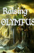 Raising Olympus by dramallama01