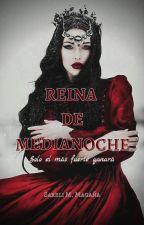 Reina de Medianoche by sabethmm