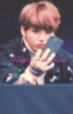 Hold on to me, please ↠ Jikook by JikookGarbage