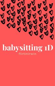 Babysitting 1D by logicalmuke