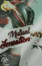 Mutual Sensation | «YoonKook» by Andrew_GD