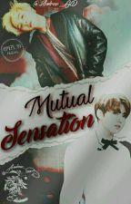 Mutual Sensation | «YoonKook» by Andrea_Kagamine_666