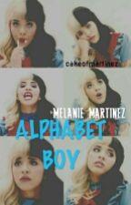 Alphabet Boy • Melanie Martinez by cakeofmartinez