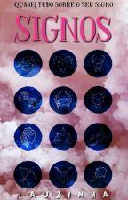 Signos| ✔ by Lauzinha22