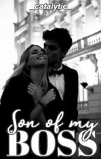 Son of My Boss by _catalytic_