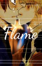 Flame ↠ AmeIta ↞ by laffytaffylafayette