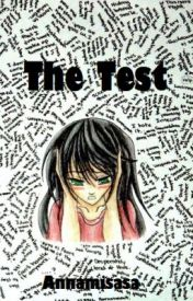The Test by Annamisasa