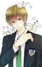 Boyfriend Makoto Scenarios ~ Free!Iwatobi Swim Club Seme Male Reader by UnknownDeemo