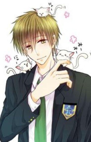 Boyfriend Makoto Scenarios ~ Free!Iwatobi Swim Club Seme Male Reader