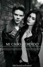 Mi Caso Perdido (Thomas Sangster)  (Cancelada) by MeGustaLeerForever
