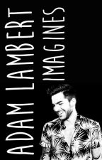 Adam Lambert Imagines by AnotherLonelyNight_