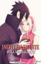 """Inevitablemente Enamorados""-SasuSaku- by Ximenauchiha01"