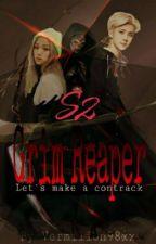 Grim Reaper S2 (HunKai GS) by Lia-Chan98xx