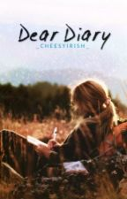 Dear  diary :) by purple_hearts13