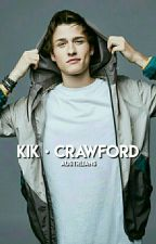 Kik • Crawford Collins by austrlians