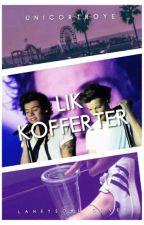 Lik Kofferter - L.S. by unicortroye