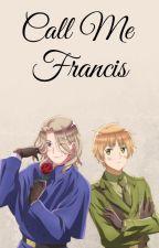 Hetalia - Call Me Francis by Skilpaddene